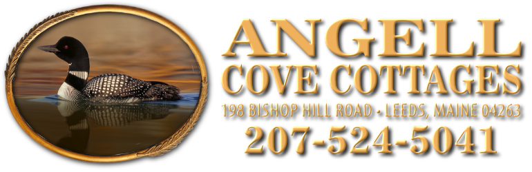 Angell Cove Cottages